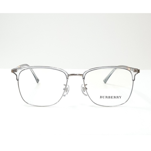 BURBERRY eyewear 98252 Grey - Silver color