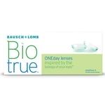 Biotrue ONEday contact lenses