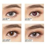 BelloLens contact lenses