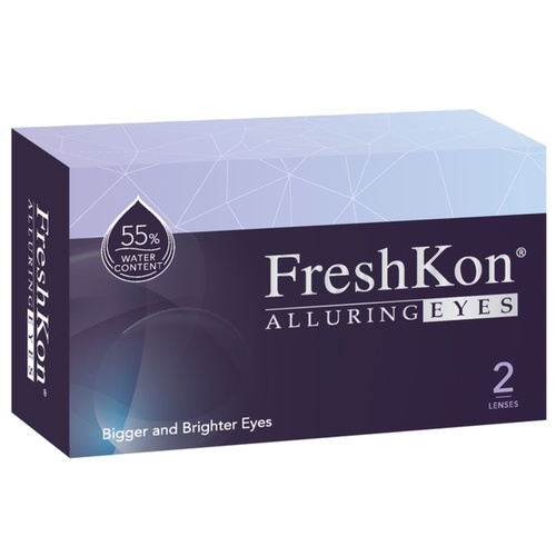 Freshkon Alluring Eyes monthly