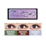 Freshkon Maschera 1 day contact lenses