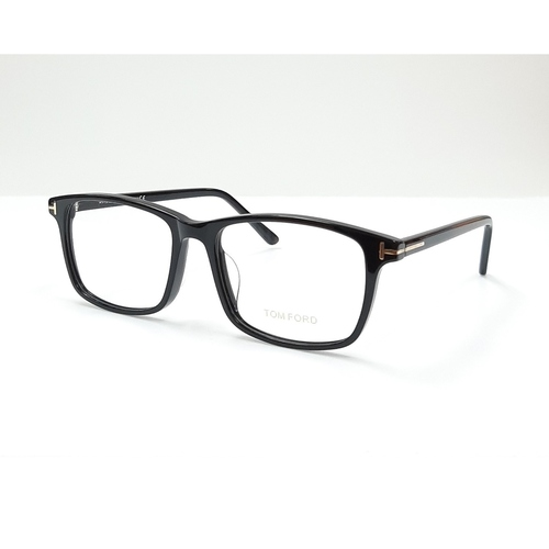 Tom Ford spectacle frame TF5584B Black color