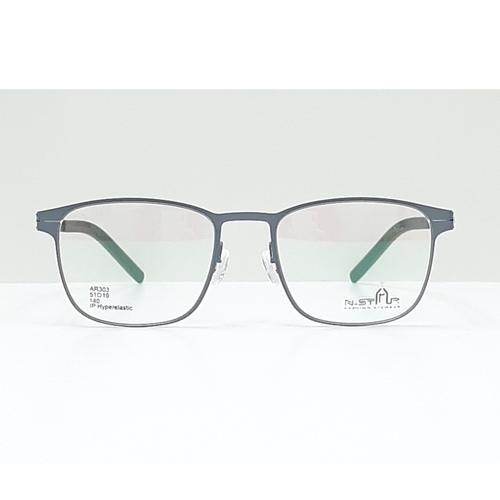 N STAR eyewear AR303 Grey color