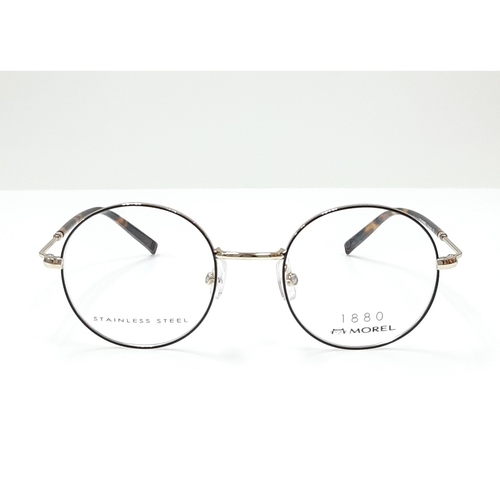 MOREL eyewear 60072M Black-Gold color