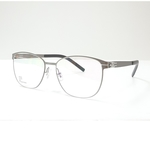 N STAR spectacle frame AR302 Silver color