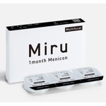 Miru 1 Month Multifocal contact leneses