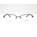 Salvatore Ferragamo eyewear SF2533A Red color