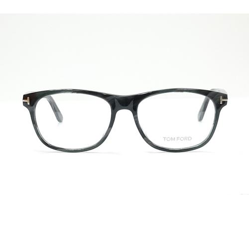 Tom Ford eyewear TF5431F Marble Grey color