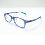 UNDER ARMOUR spectacle frame UA860039 Blue color