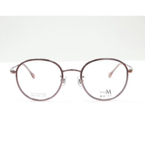 MA JI eyewear PMJ 506 Pink color