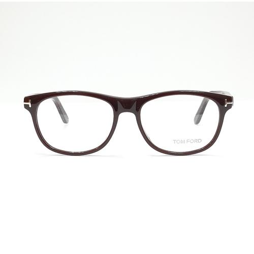 Tom Ford eyewear TF5431F Maroon color
