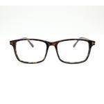 Tom Ford eyewear TF5584B Tortorise shell color