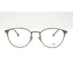 MA JI eyewear PMJ 030 Bronze color