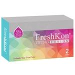 Freshkon Colors Fusion monthly