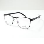 N STAR spectacle frame AR303 Black color