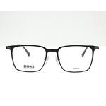 HUGO BOSS 1096 eyewear Black color