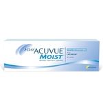 1 Day Acuvue Moist for Astigmatism daily disposable contact lenses