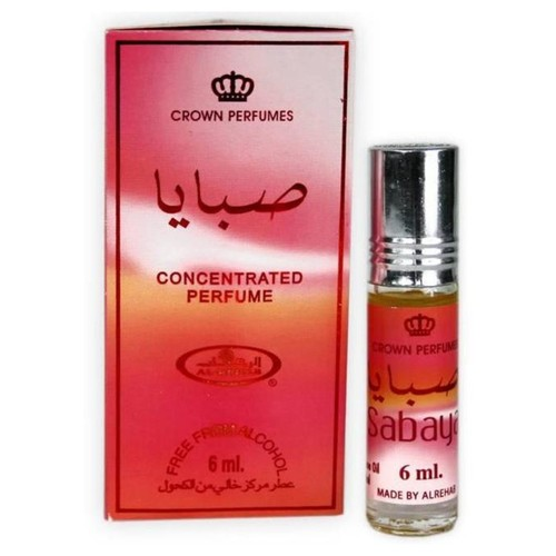 SABAYA ATTAR BY AL REHAB