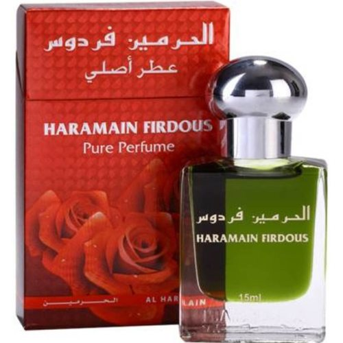 AL HARAMAIN FIRDOUS ATTAR