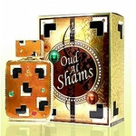 OUD AL SHAMS BY KHALIS