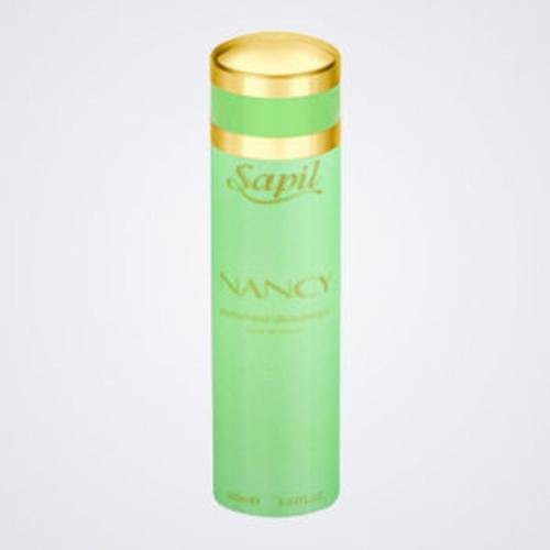 SAPIL NANCY GREEN WOMEN DEO