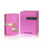 Al Haramain Opposite Pink Perfume Spray - 100 ml No reviews