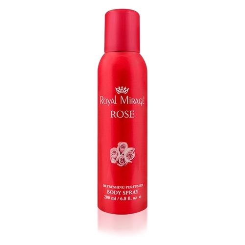 ROYAL MIRAGE ROSE DEO