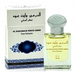 AL HARAMAIN WHITE OUDH ATTAR
