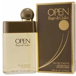 OPEN EDT PERFUME BY ROGER GALLET