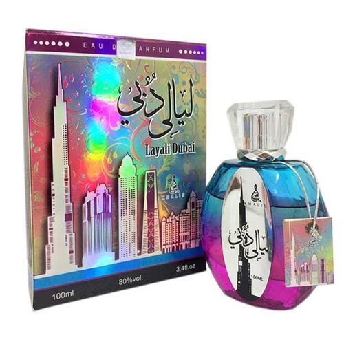 KHALIS LAYALI DUBAI EDP PERFUME