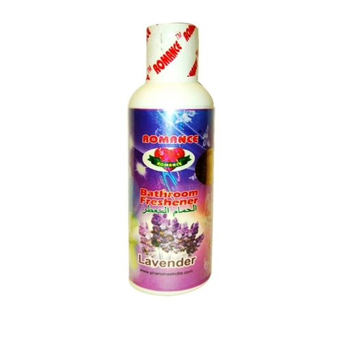 LAVENDER ROMANCE BATHROOMFRESHENER