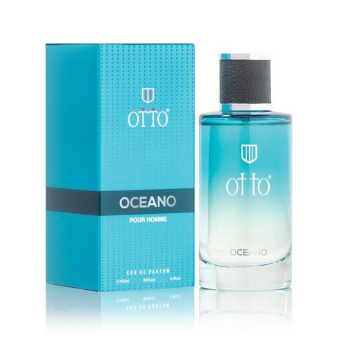 OTTO OCEANO PERFUME