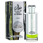 LATTAFA KHALTAAT AL ARABIA ROYAL DELIGHT EDP PERFUME