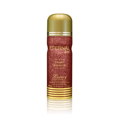 ETERNAL LOVE DESERT AMBER DEO