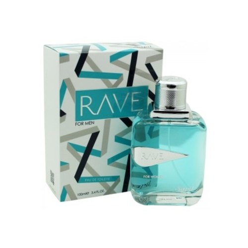 SAPIL RAVE MEN 100ML EDT