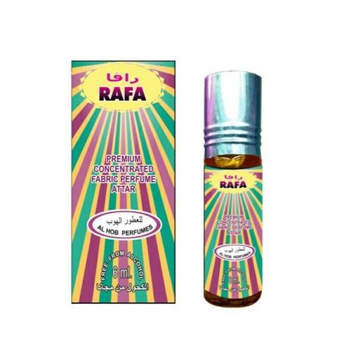 RAFA ATTAR BY AL HOB PERFUMES