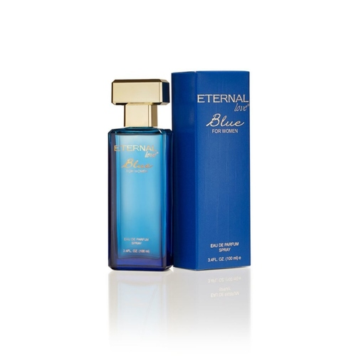 ETERNAL LOVE BLUE WOMEN EDP PERFUME