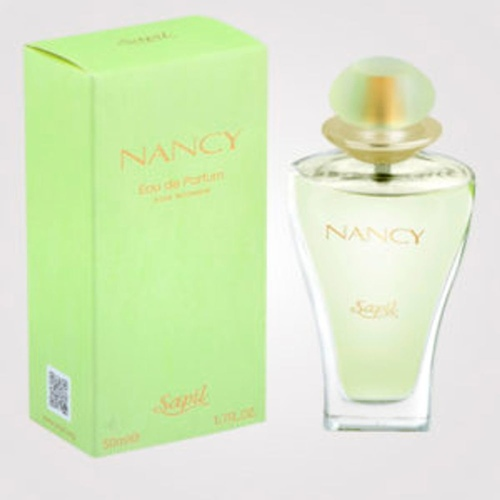 SAPIL NANCY GREEN WOMEN EDP PERFUME