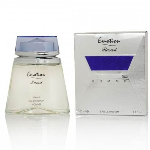 EMOTION MEN EDP PERFUME BY RASASI