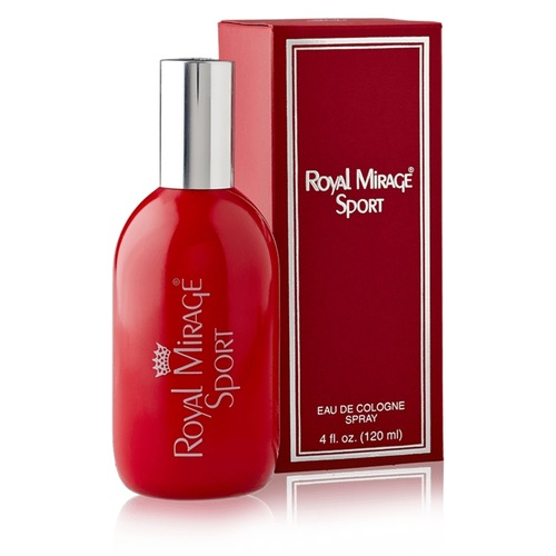 ROYAL MIRAGE SPORT EDC PERFUME