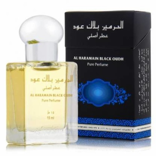 AL HARAMAIN BLACK OUDH ATTAR