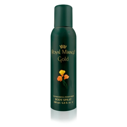 ROYAL MIRAGE GOLD DEO