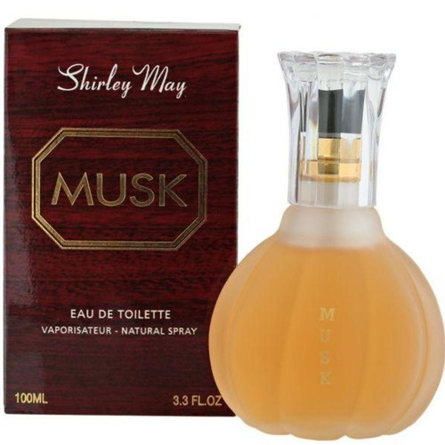 SHIRLEY MAY MUSK PERFUME