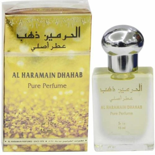 AL HARAMAIN DHAHAB ATTAR