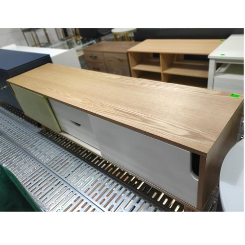 MERLIN LARGE TV Console