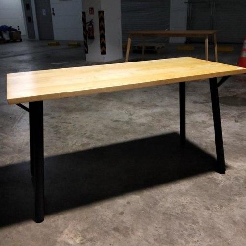 KACEY INDUSTRI Series Solid Wood Study Table