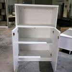 KASHIEN II Filing Cabinet in WHITE