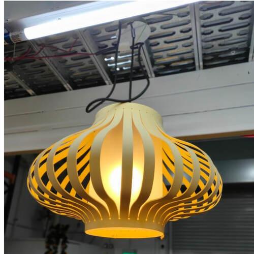 XWANG S Chandelier Lamp MD50180-1-1MY