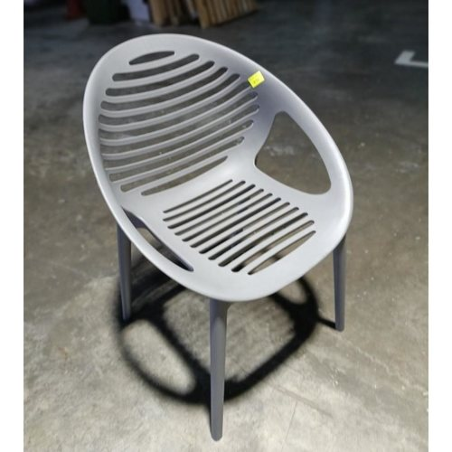 VENTZ Armchair in GREY