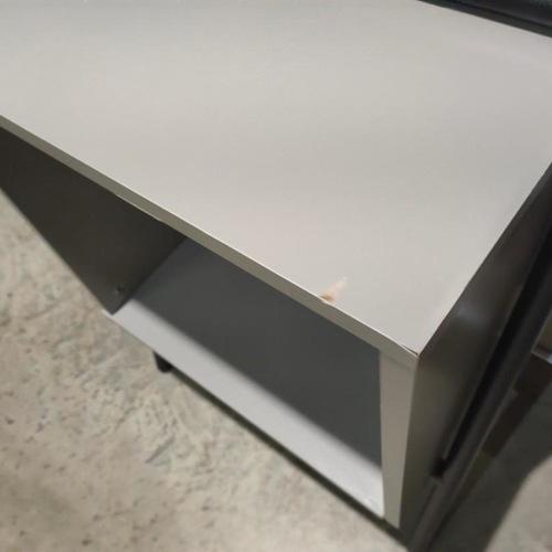 HEILGER TV Console